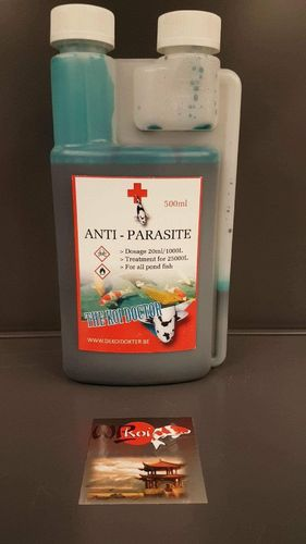 ANTI PRASIET 500 ml