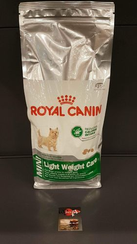 MINI LIGHT WEIGHT CARE 2 kg