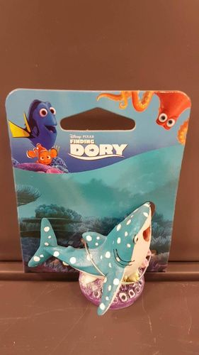 DORI MINI SHARK