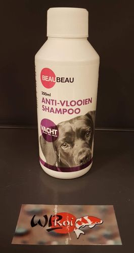 ANTI VLOOIEN SHAMPOO 200 ml