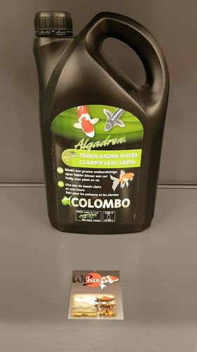 ALGADREX 2500 ml 25.000L