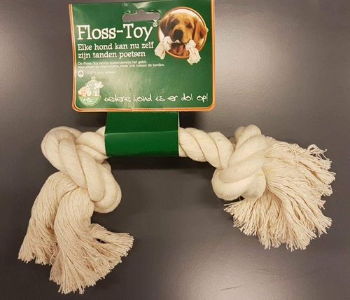 FLOSS-TOY MIDDEL WIT