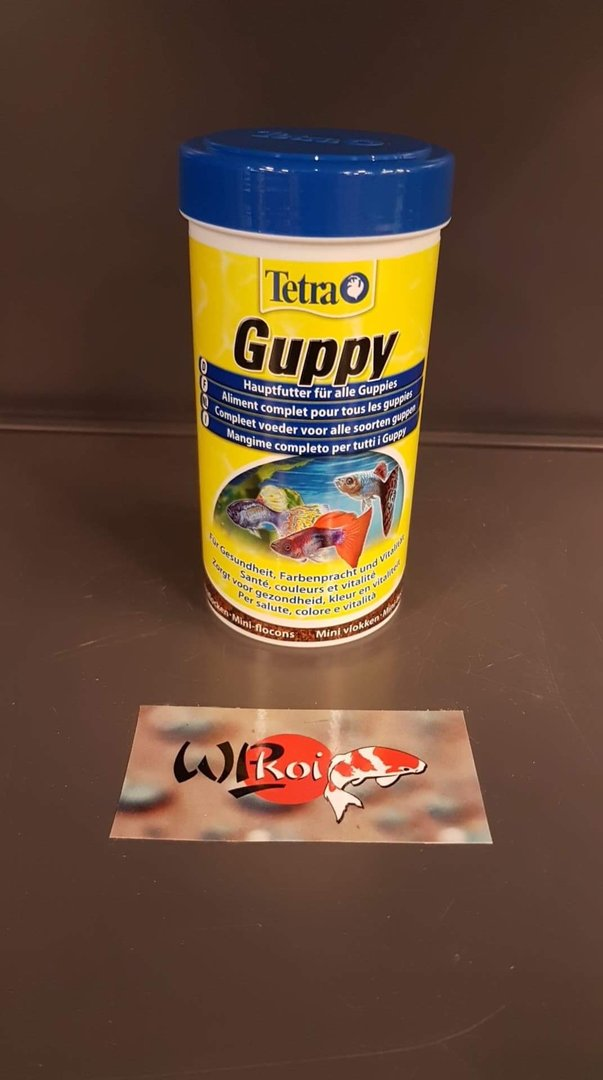 GUPPYVOER 250 ml