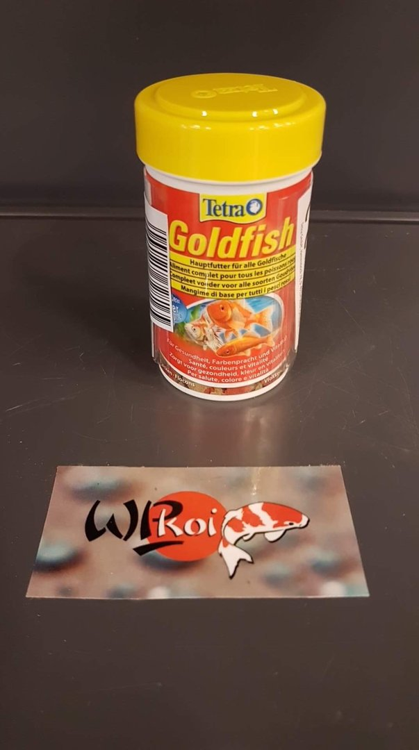 GOLDFISH 100 ml
