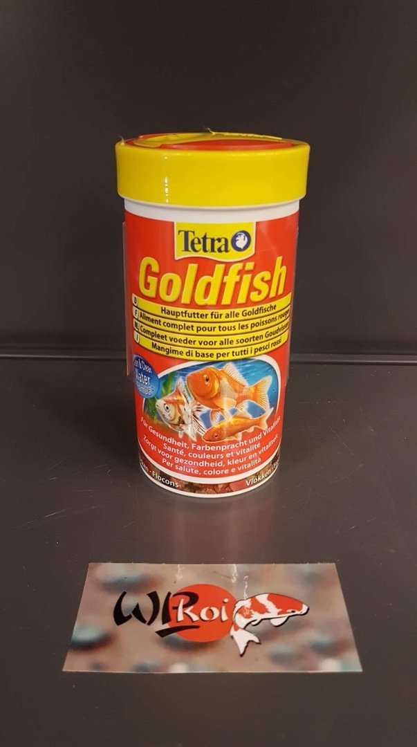 GOLDFISH 250 ml