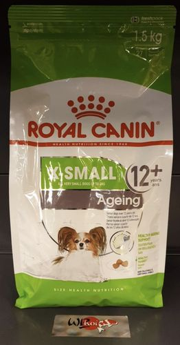 X SMALL AGEING 1,5 kg